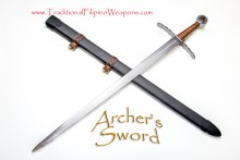 Archers_Sword