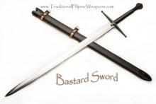 BastardSword
