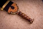 Celtic Dress Sword-1
