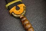 Celtic Dress Sword-5