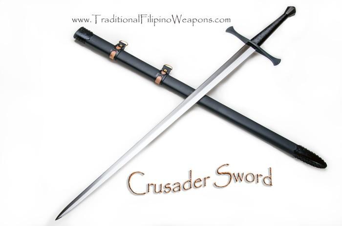 Crusader-Sword