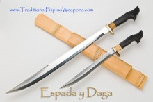 EspadayDaga