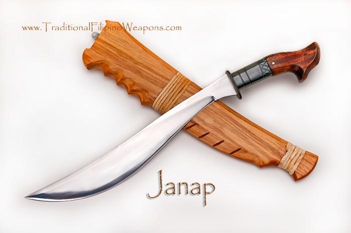 Janap