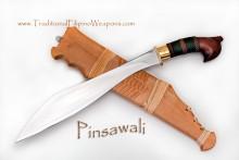 Pinsawali
