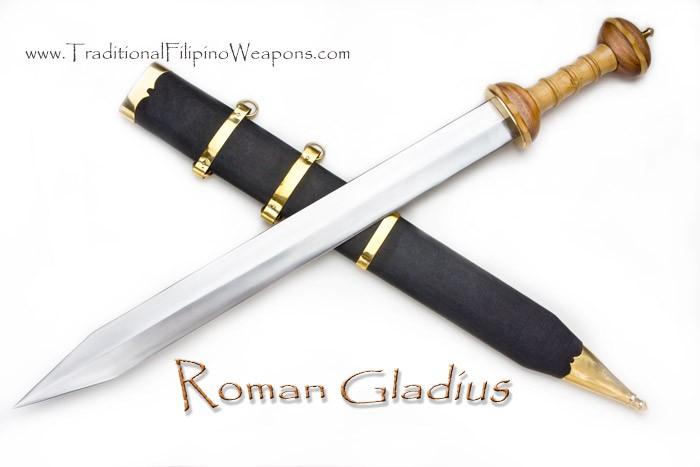 Roman-Gladius