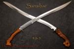 Sansibar 3and5 Crossed