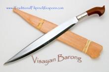 VisayanBarong