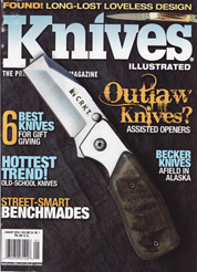 Knives Illustrated Article Cover_sm