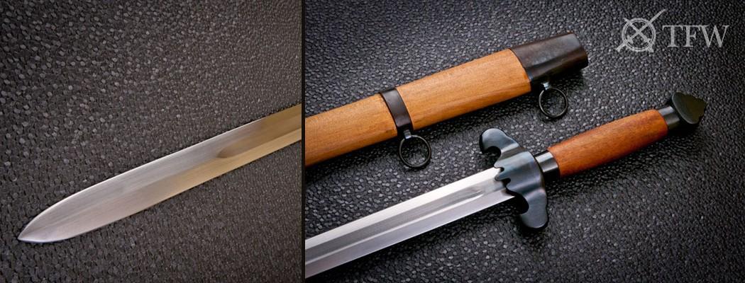 tfw chinese jian sword